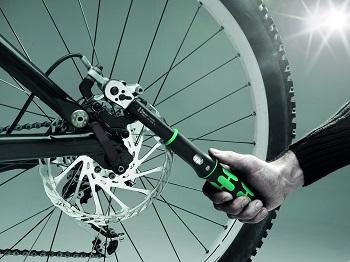 Drehmomentschlüssel Fahrrad