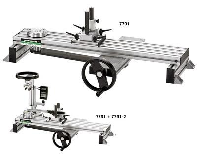 Mechanische Kalibriereinrichtung für Drehmomentschlüssel